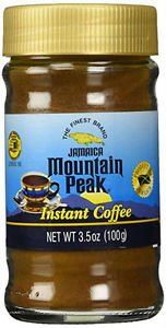 JAMAICA MOUNTAIN PEAK COFFEE 3.5OZ