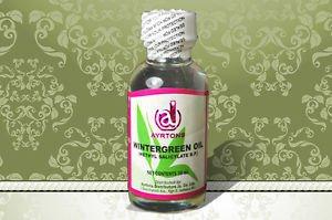 Ayrtons Wintergreen Oil - 30 ml  ( pack of 3)