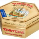 JAMAICA TORTUGA BLUE MOUNTAIN COFFEE RUM CAKE 33 OZ (Pack 0f 3)