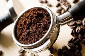 100% Jamaica Blue Mountain Coffee - Roasted Ground (16oz) Bag