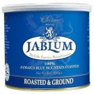 JABLUM 100% JAMAICA BLUE MOUNTAIN GROUND COFFEE -TIN BLEND (PACK OF 2)