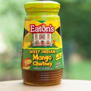 EATON�S MANGO CHUTNEY (PACK OF 2)