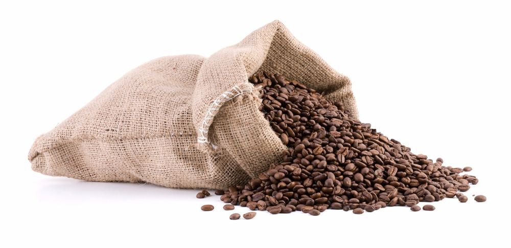 100% JAMAICAN BLUE MOUNTAIN COFFEE WHOLE BEANS 8 OZ (PACK OF 2)