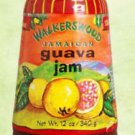 WALKERSWOOD GUAVA JAM PACK OF 2