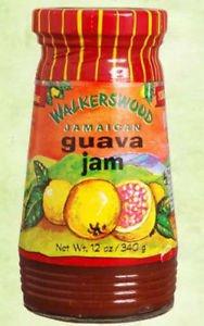 WALKERSWOOD GUAVA JAM PACK OF 2