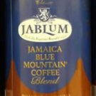 JABLUM 100% BLUE MOUNTAIN COFFEE BLEND ROASTED & GROUND 8 OZ TIN