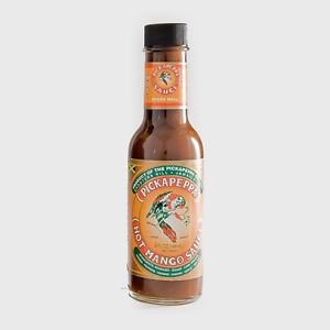 PICKAPEPPA HOT MANGO SAUCE  (PACK OF 3)
