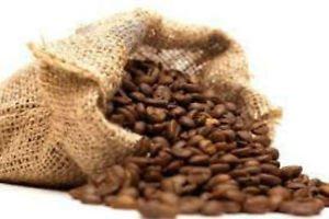 100% JAMAICAN BLUE MOUNTAIN COFFEE BEANS - 8 0z