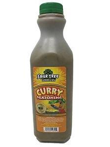 SPUR TREE JAMAICAN CURRY SEASONING (medium, 35 oz)