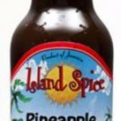 ISLAND SPICE PINEAPPLE JERK SAUCE 5 OZ (PACK OF 3)