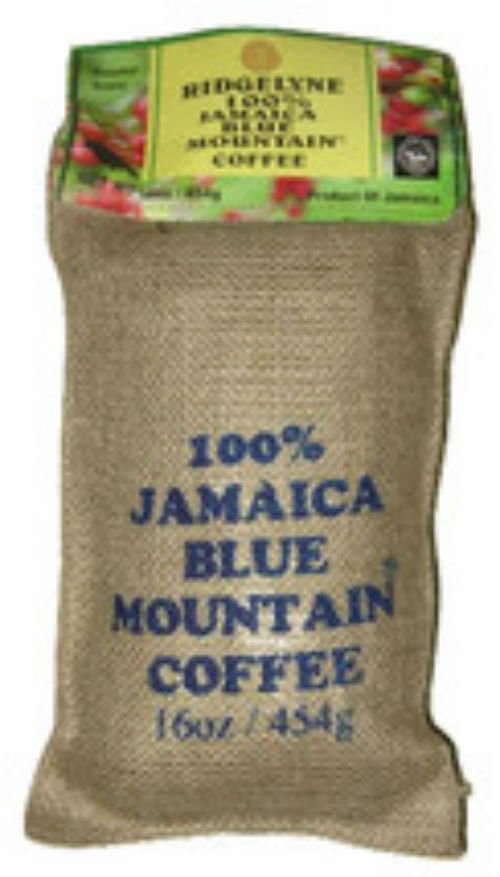 100% JAMAICAN BLUE MOUNTAIN COFFEE BEANS FRESHLY ROASTED -5 LBS
