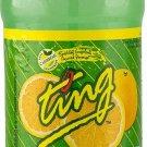 Ting Grapefruit Lightly Carbonated Soda, 20 Oz (Pack Of 24) Spectacular Sparklin