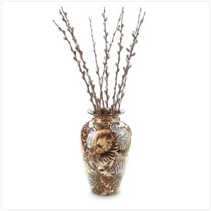 30834 Safari Vase