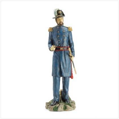 General Ulysses S. Grant Figurine