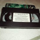 Vintage Mature Adults Only VHS Movie Tape by Sunshine Films