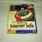 EDMARK Kid Desk INTERNET SAFE IBM Tool for Windows 95 or Later (Internet Security) New in Box