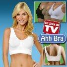 Rhonda Shear Ahh Bra set of 3  Size :Medium