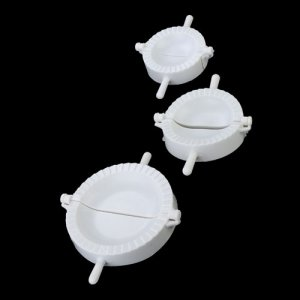 Set of 3 Dumpling Moulds CB