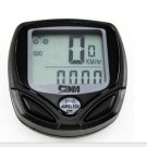 Multifunction Wireless  Cycle Computer Odometer Speedometer ...