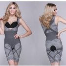 Bamboo Shaper Underwear Slimming Suits Body Shaper Bamboo Charcoal Sculpting Underwear