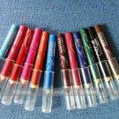12pcs/set Makeup Cosmetic Eye Liner Pencil Eyebrow