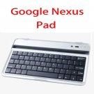 Wireless USB 3.0 30ft Mobile Bluetooth Keyboard for Google Nexus 7