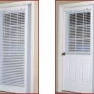 """Magnetic Full Door blind 25"""" x 68.5""""   for  Steel door"""