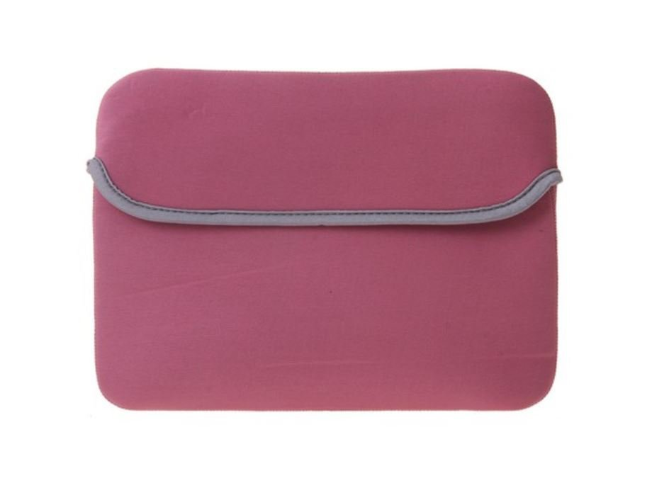 Epacket Soft Sleeve Skin Protector for 10 in Tablet or Laptop Old  Pink