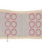 Epacket Magnetic Lower Back Support Brace Belt 20 magnets