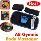 Epacket AB Gymnic Electronic Muscle Arm leg Waist Massager Belt