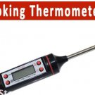 E-pack Digital Probe Cooking BBQ or Kitchen Thermometer