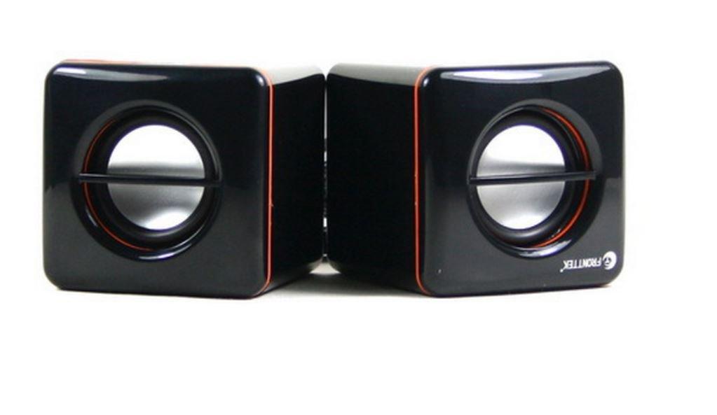 3.5mm Jack USB Digital Stereo Multi Media MINI Speaker Epack