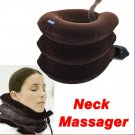 Neck Massager Electric Nap PillowTraction Cervical Vertebra Tractor