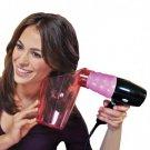 Air Curler® Hair dryer attach