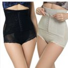Slim Wait Shaper High waist corset panties  Breathable body shaper wear underwear