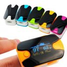 FINGERTIP PULSE OXIMETER  Blood Oxygen SpO2 PR Monitor