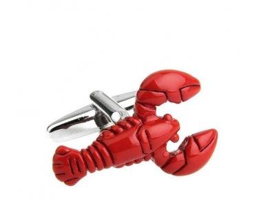 Lobster Cufflink