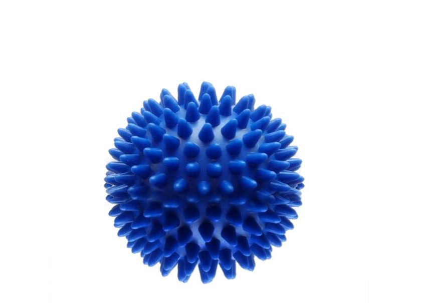 Stress Relief  Spiky Massage Ball Trigger Point Yoga Health Care