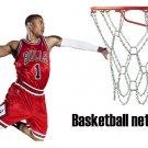 Metal Basketball  Sports Official rim net