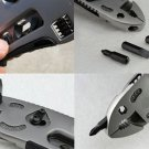MULTI-TOOL KNIFE GEAR EDC SET ADJUSTABLE WRENCH