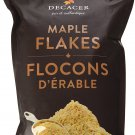 Gourmet  Food Decacer - Organic Maple Flakes 500g from canada