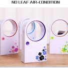 MINI USB BLADELESS AIR-CONDITION STYLE ELECTRIC FAN