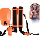 Double Shoulder Strap Harness For Garden Power Tools Cutters