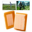 Air Filter Replacement for STIHL Trimmer FS120 FS200 FS250 FS300 FS350 MM55