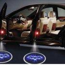 Auto Door Led Welcome Laser Projector Logo Ghost Shadow Light Batman