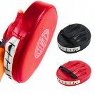 Thai Kick Boxing Mitt MMA Training PU foam boxer hand target Pad