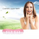 Cosmetic Fake Upper Tooth Cover Silicone Perfect Smile Veneers Men Women Veneer Tooth Cover