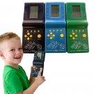 TETRIS GAME CHILDREN'S EDUCATIONAL TOYS 23 GAMES