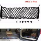 MINI VAN CAR CARGO UNIVERSAL CAR SEAT BACK STORAGE MESH