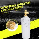 HIGH PRESSURE SNOW FOAM LANCE FOR KARCHER K SERIES SOAP